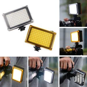 96 LED Video Light, Led On Camera | Accessories & Supplies for Electronics for sale in Ikeja, Lagos State, Nigeria