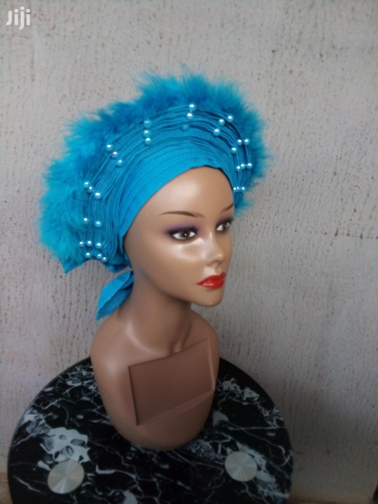 Classy Auto Gele   Clothing for sale in Ikeja, Lagos State, Nigeria