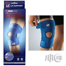 Patella Knee Support At Favour Sports Shop | Sports Equipment for sale in Rivers State, Port-Harcourt