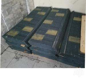 Docherich NIG LTD Quality Stone Coated Roofing Sheet   Building Materials for sale in Lagos State, Ikorodu