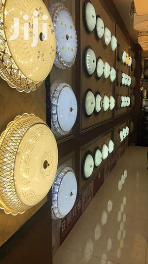 Crystal Ceiling Fitting | Home Accessories for sale in Lagos State, Yaba