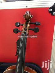 Hallmark UK 4/4 Violin W/ Professional Case Outfit, Bow, Rosin, Bridge | Musical Instruments & Gear for sale in Lagos State