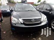 Lexus RX 350 4x4 2009 Gray | Cars for sale in Lagos State, Apapa