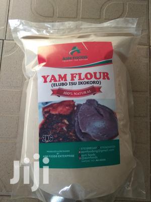 Yam Flour 2kg