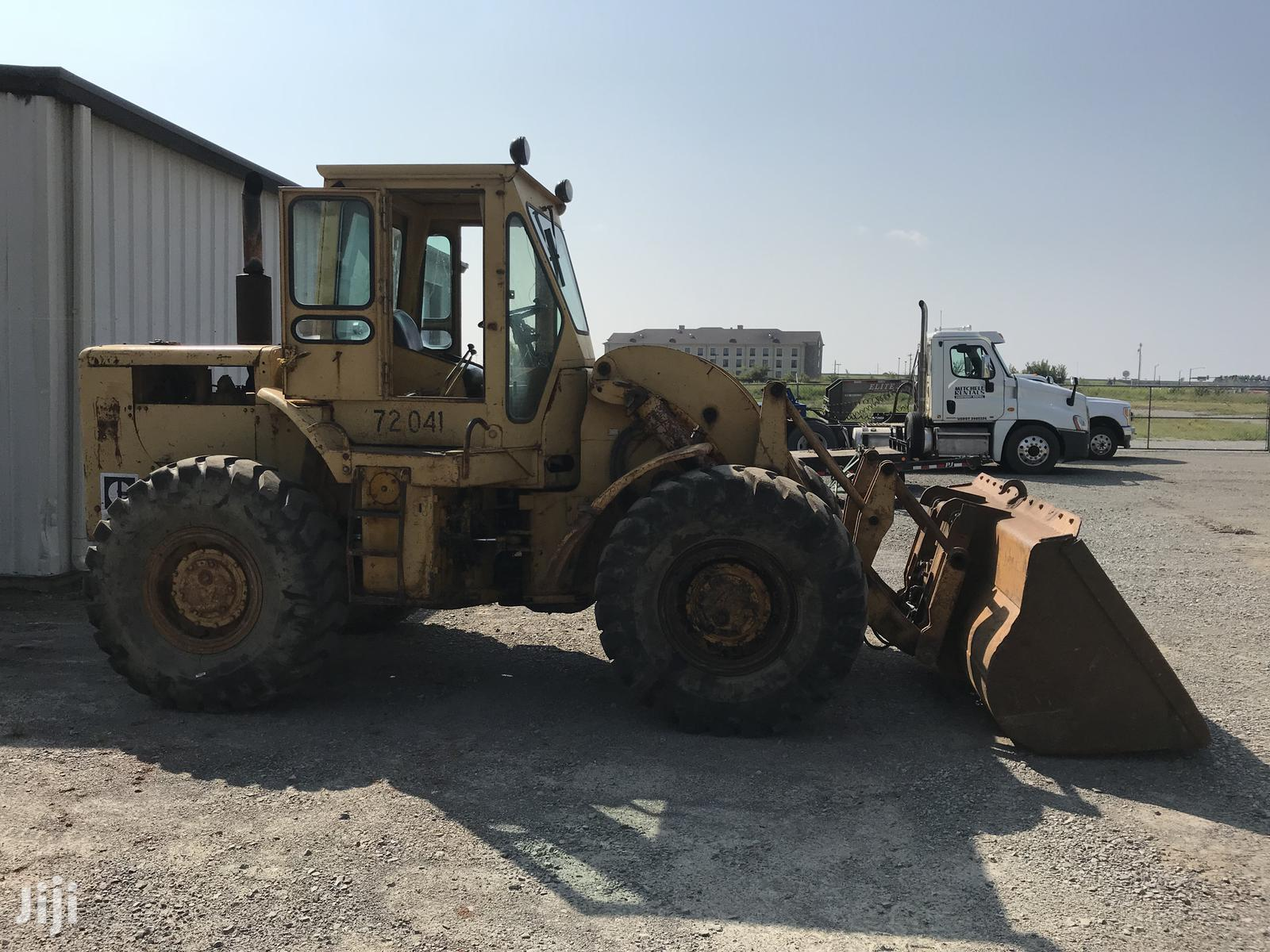 Caterpillar Wheel Loader 950 For Sale   Heavy Equipment for sale in Osogbo, Osun State, Nigeria