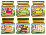 Earths Best Organic Baby Food | Baby & Child Care for sale in Abuja (FCT) State, Jabi