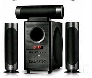 Djack Home Theater Dj-903l | Audio & Music Equipment for sale in Lagos State, Ikeja