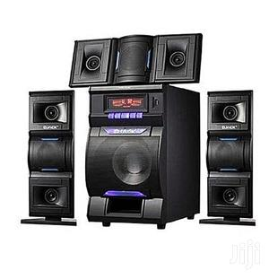 Djack Home Theater Dj-m3l | Audio & Music Equipment for sale in Lagos State, Ikeja