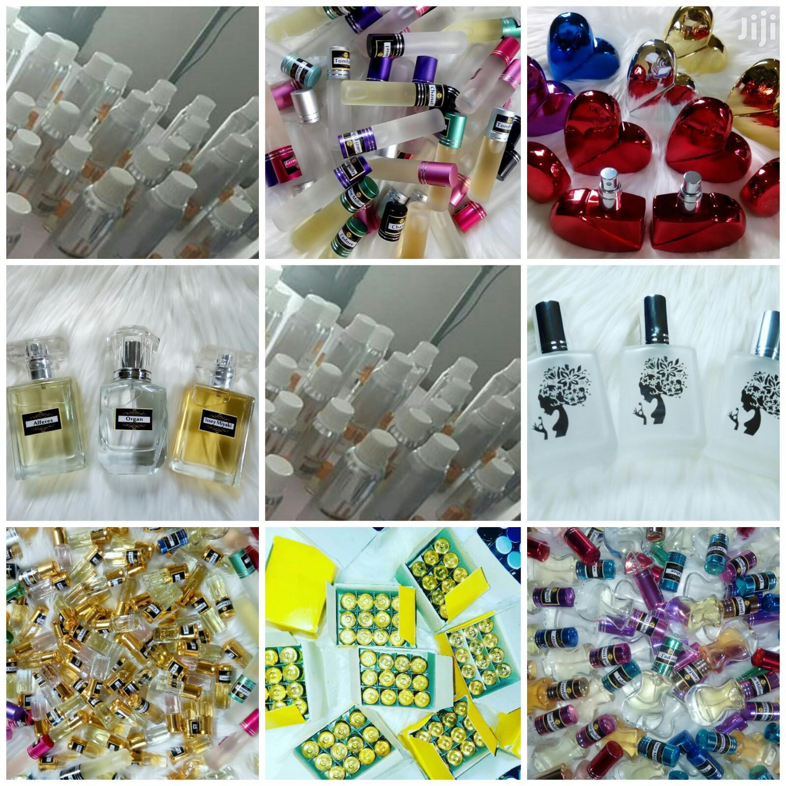 Whole Sale Perfume Oil