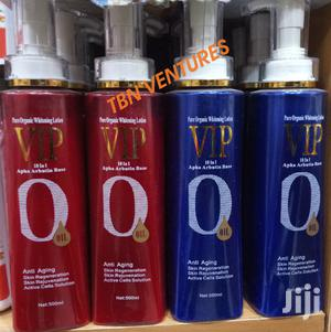 VIP Pure Organic Whitening Lotion -500ml | Skin Care for sale in Lagos State