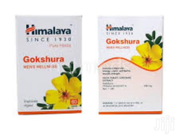 Himalaya Gokshura(Tribulus Terrestris) Pure Herbs Improves Vigor   Sexual Wellness for sale in Ikeja, Lagos State, Nigeria