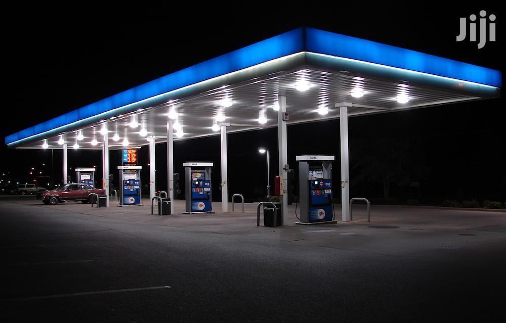 Petrol Station Management