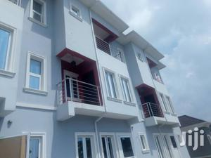 New 4 Units Of 4bedroom Terrace Duplex, Atlantic View Estate, | Houses & Apartments For Sale for sale in Lagos State, Lekki
