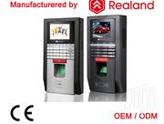 Realand M-F131 Fingerprint Time Clock Atendance & Door Access Control | Home Accessories for sale in Lagos State, Ikeja