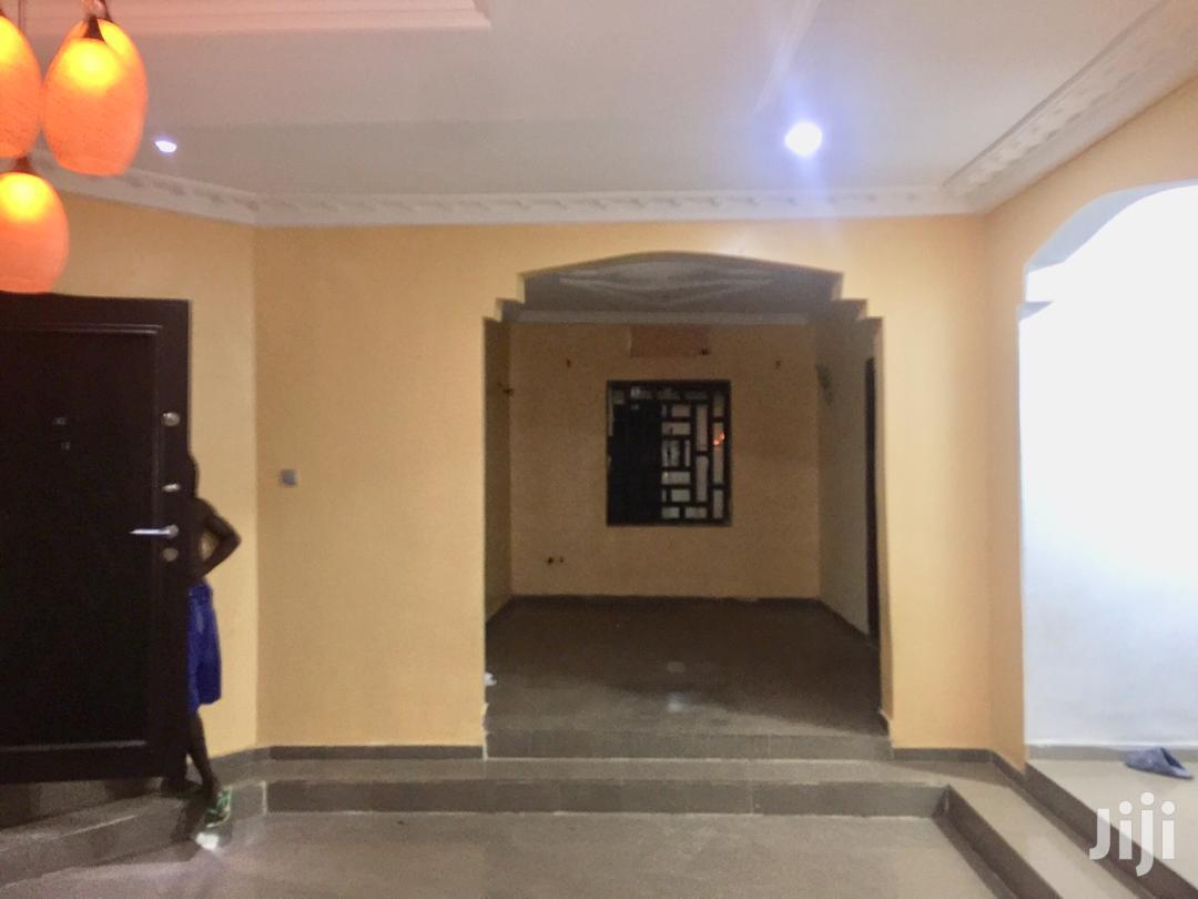 Tastly Built Bungalow For Sale In Ugbor GRA Benin City