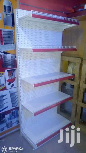 Supermarket Shelves Single Face | Store Equipment for sale in Lagos State, Ojo