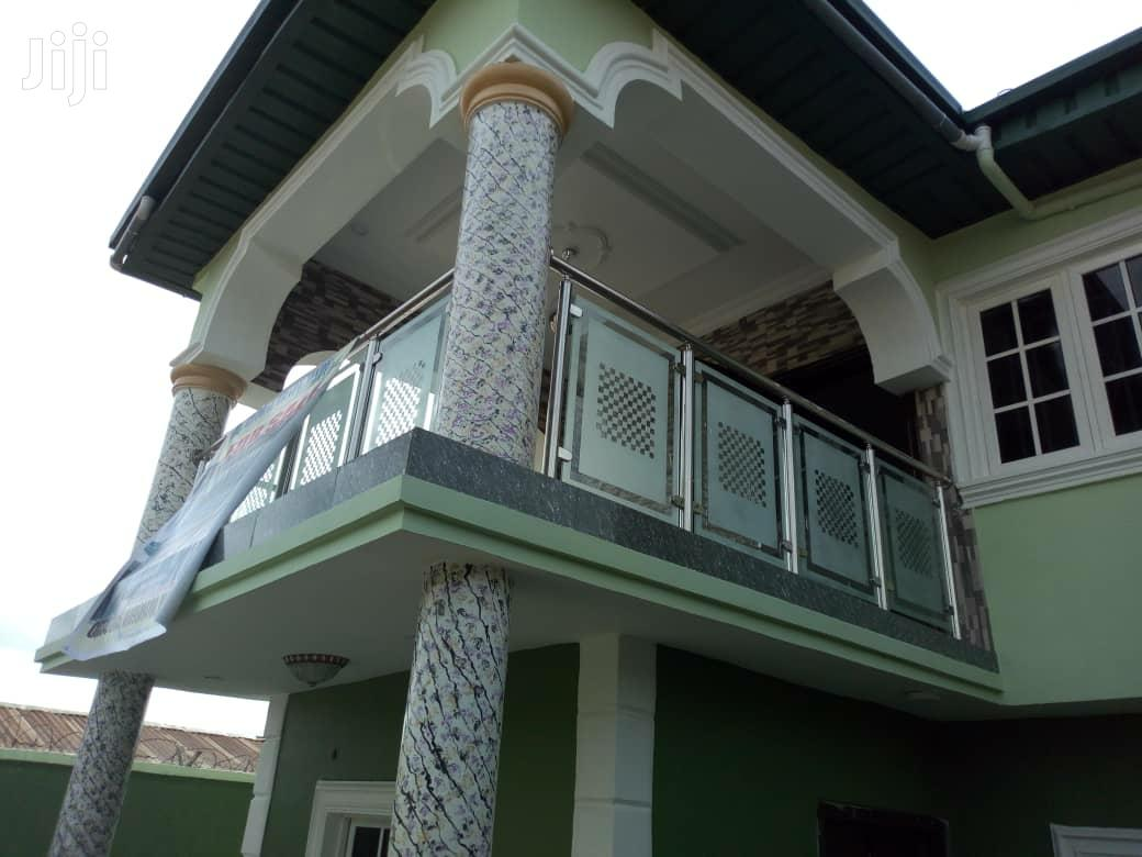 For Sale Executive 4 Bedroom Duplex In Arepo Ogun State