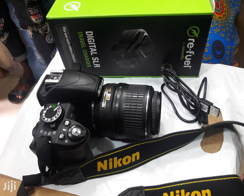 Nikon DSLR D3100 New