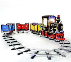 Amusement Park Train For Sale In Lagos, Nigeria | Toys for sale in Lagos State