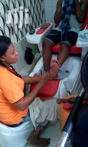Quality Pedicure Services & Hair Making | Health & Beauty Services for sale in Abuja (FCT) State, Kubwa