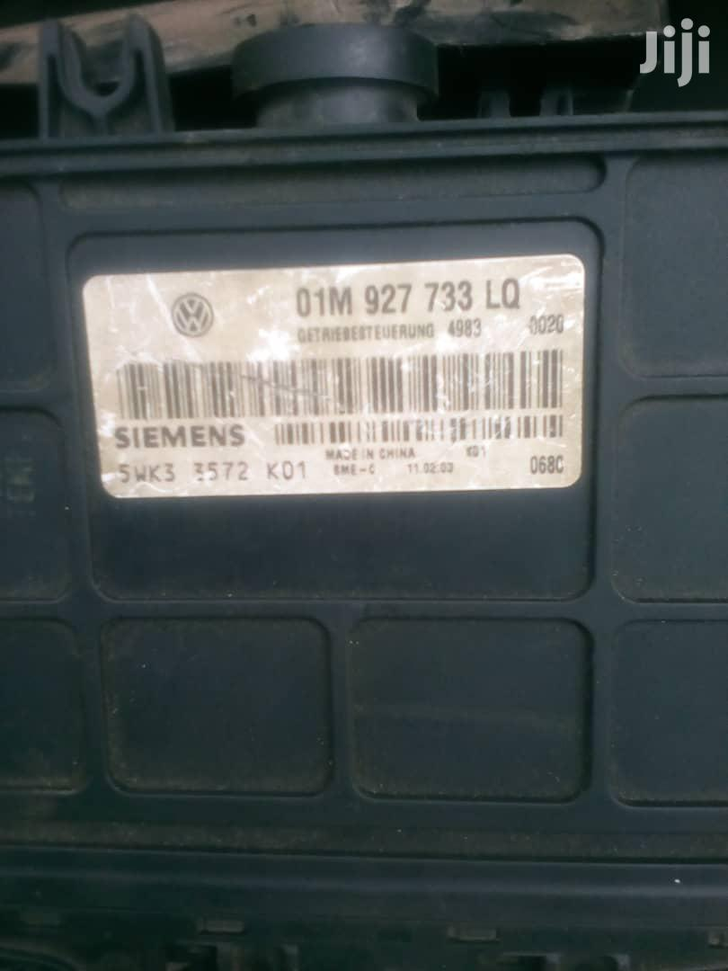 Archive: Volkswagen Motor Spare Parts Accessories