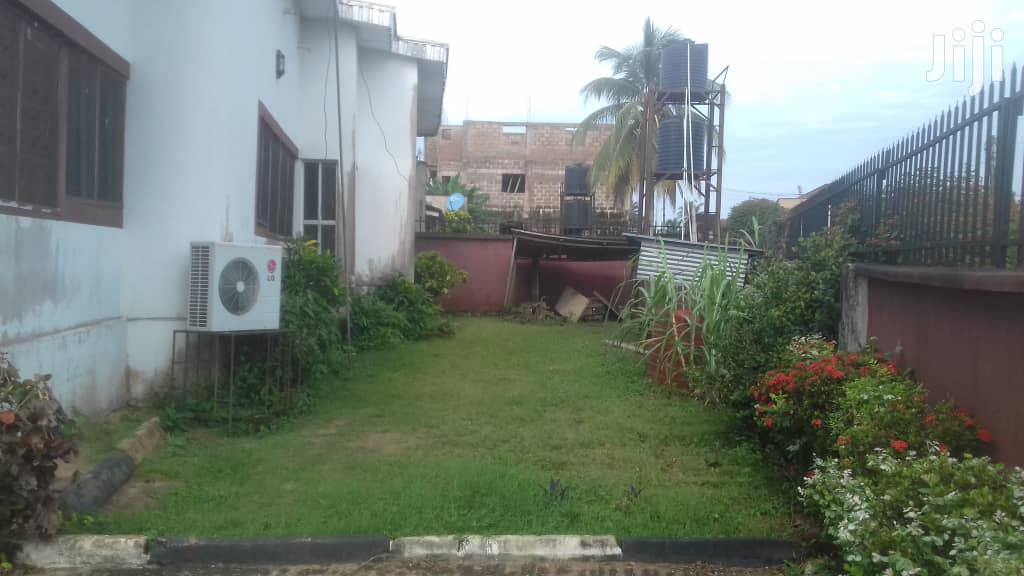 4bedrooms Bungalow With 2bedrooms BQ for Sale. GRA B/C | Houses & Apartments For Sale for sale in Benin City, Edo State, Nigeria