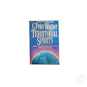 Territorial Spirits   Books & Games for sale in Lagos State, Oshodi