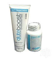 Gluteboost Butt Enhancement Cream / Pill Combo | Sexual Wellness for sale in Abuja (FCT) State, Garki 2