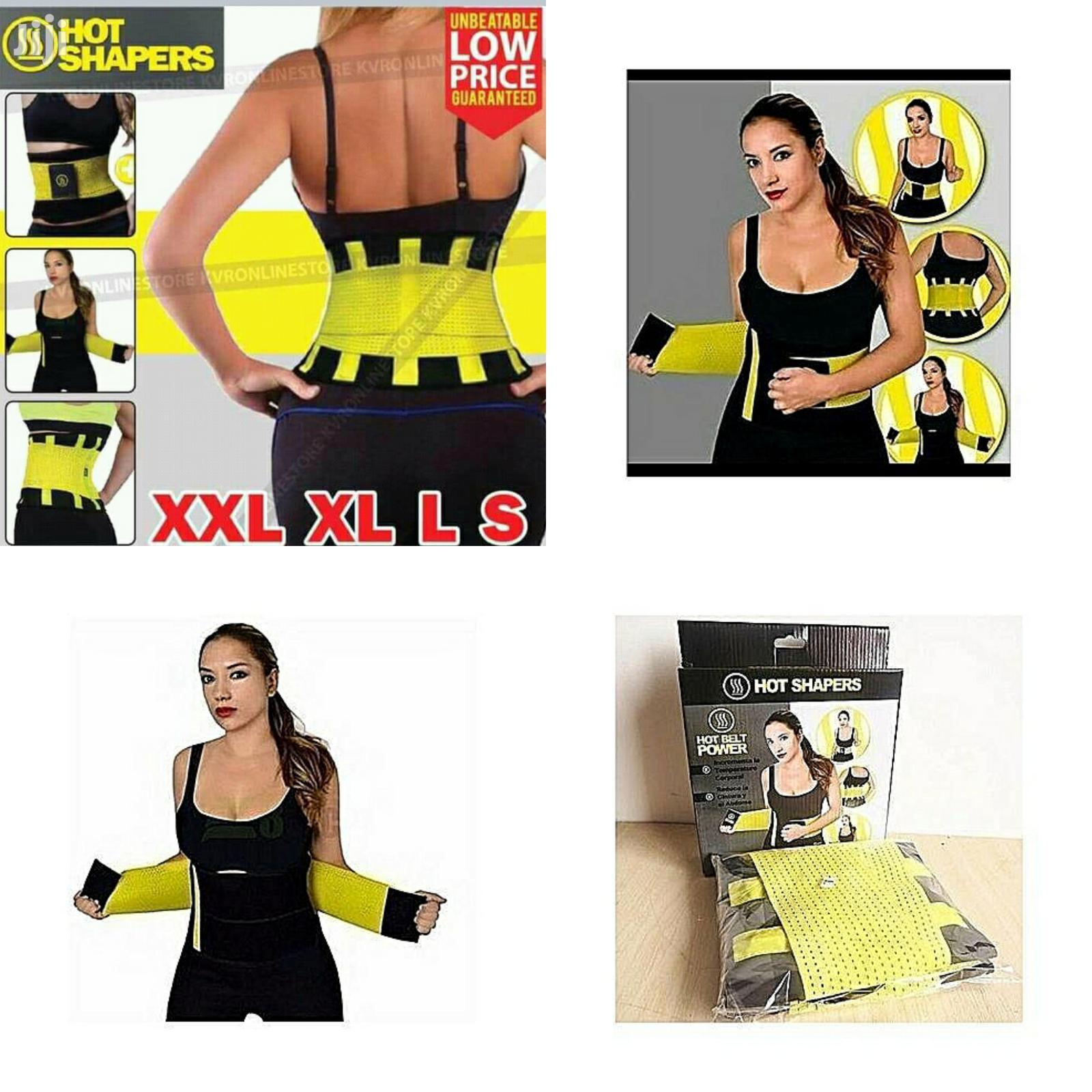 Hot Fitness Belt