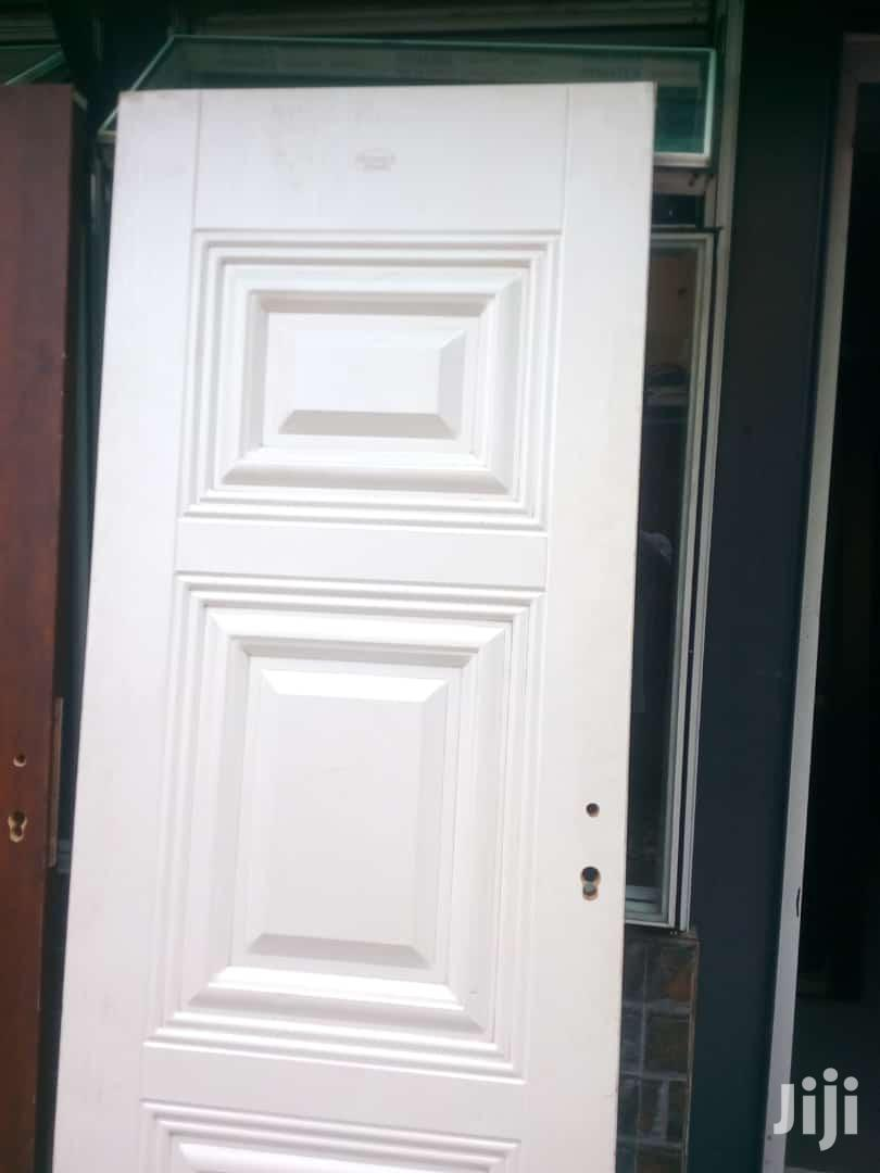 Turkey Panel Door,