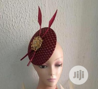 Stylish Fascinator