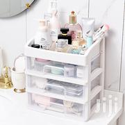 4 Layer Makeup And Cosmetics Organiser With Drawers | Tools & Accessories for sale in Lagos State, Lagos Island