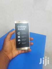 Uk Used Samsung Galaxy Note 5 Gold 32GB | Mobile Phones for sale in Lagos State, Ikeja