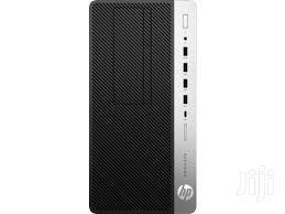 Archive: New Desktop Computer HP 8GB Intel Core i7 HDD 1T