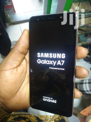 Samsung Galaxy A7 64 GB Other   Mobile Phones for sale in Lagos State, Ikeja