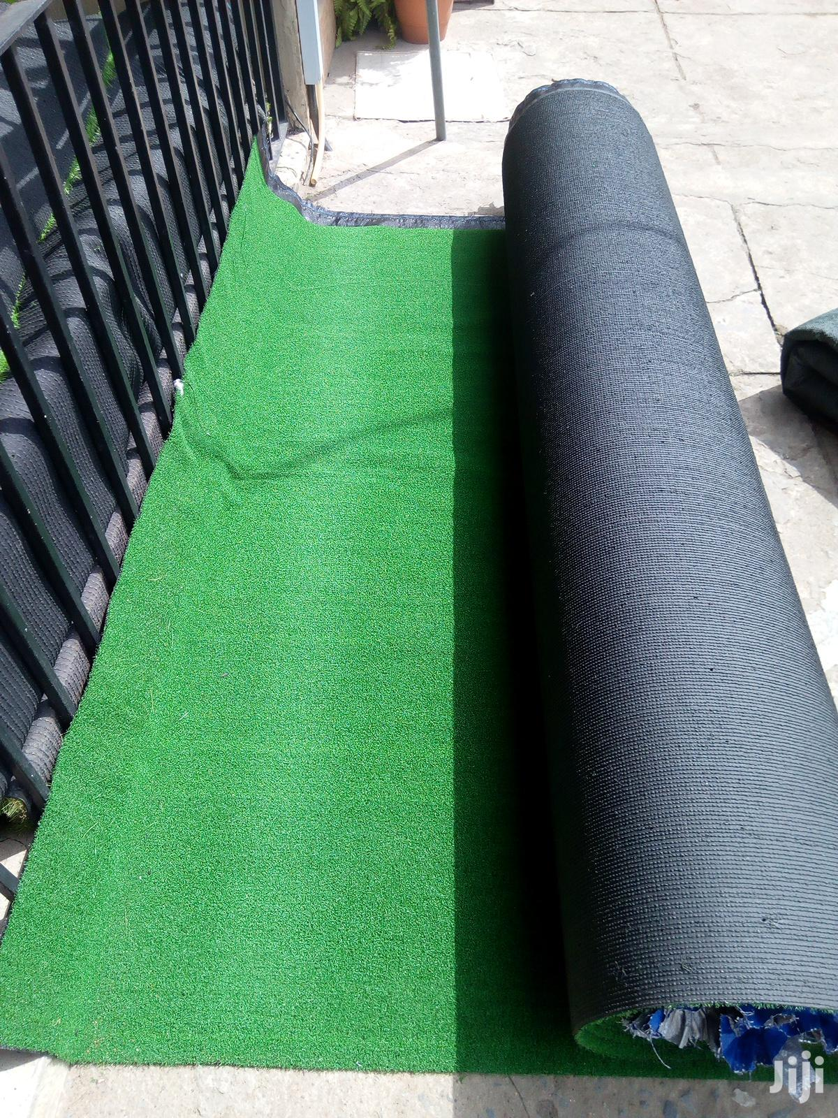 New High Quality Artificial Grass Carpet For Home/Garden/Indoor/Outdoor. | Garden for sale in Ikeja, Lagos State, Nigeria