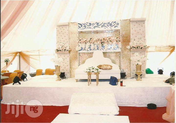 Archive: Rental and Event Planning