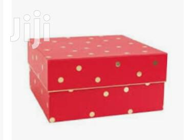 Gift Boxes With Bow | Arts & Crafts for sale in Agege, Lagos State, Nigeria