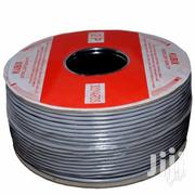 Kubix 2pair 100yards Telephone Cable | Accessories & Supplies for Electronics for sale in Lagos State, Ikeja