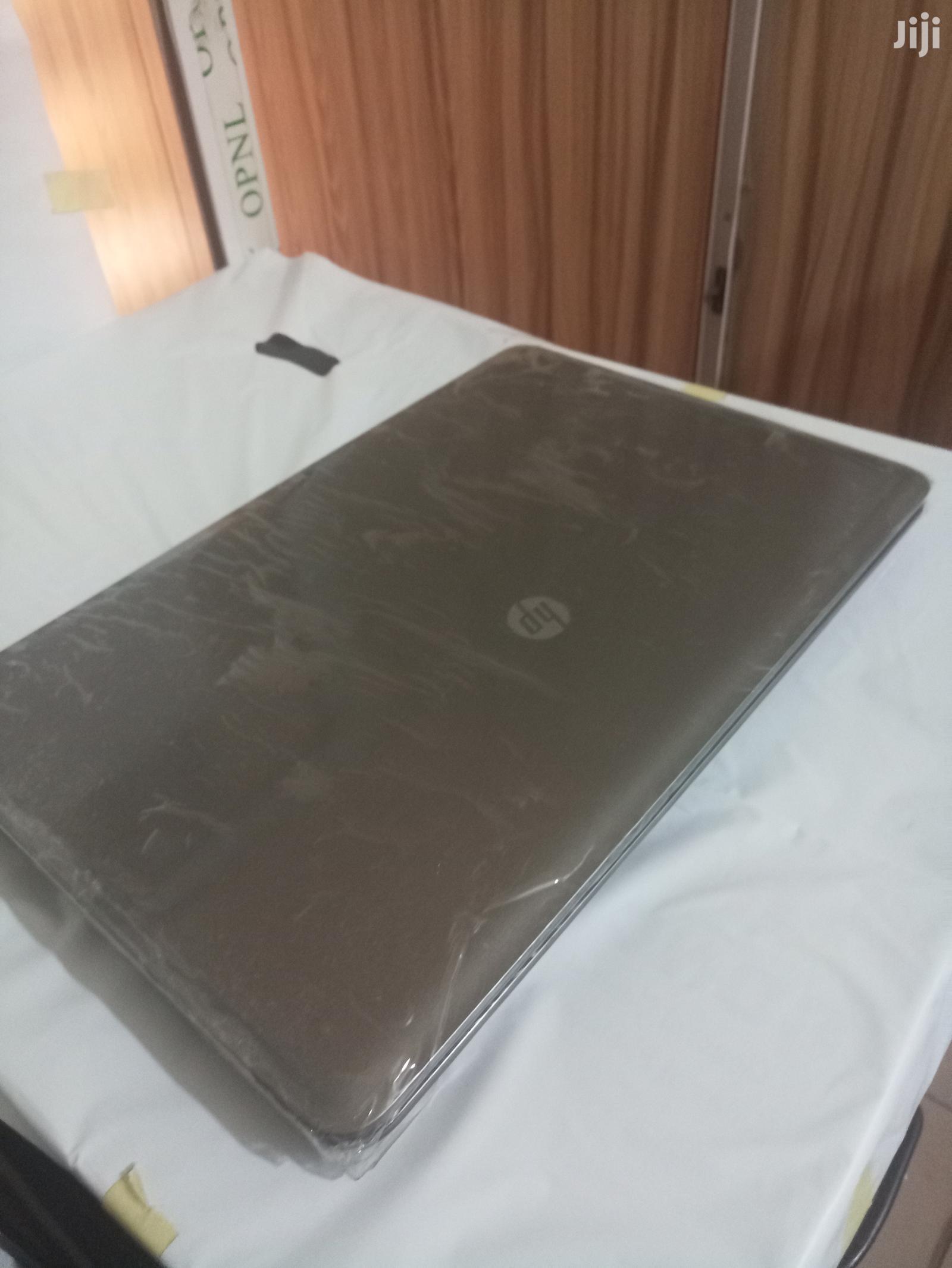 Laptop HP 650 4GB Intel Core I3 HDD 500GB