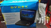 Dynex 7 Portable DVD Player Its Can Play While Charged | TV & DVD Equipment for sale in Lagos State, Ikeja