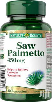 Saw Palmetto For Your Postrate Health | Sexual Wellness for sale in Abuja (FCT) State, Wuse 2