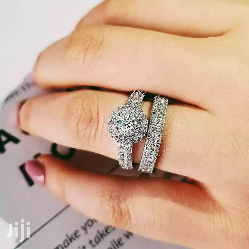 Luxury Wedding And Engagement Ring | Wedding Wear & Accessories for sale in Akure, Ondo State, Nigeria
