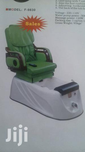 Spa Pedicure Machine | Health & Beauty Services for sale in Abuja (FCT) State, Kubwa