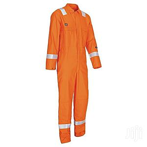 Safety Coverall Reflective | Safetywear & Equipment for sale in Lagos State, Ikeja