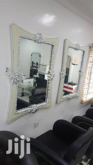 Quality Mirror For Salon   Salon Equipment for sale in Abuja (FCT) State, Kubwa