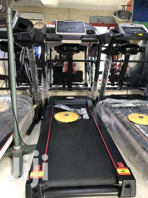 New Treadmill With Massager | Sports Equipment for sale in Abia State, Aba South
