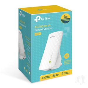 Wifi Range Extender Tp-link RE200 | Networking Products for sale in Lagos State, Ikeja
