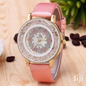 Ladies Charm Big Dial Watch | Watches for sale in Abia State, Aba South