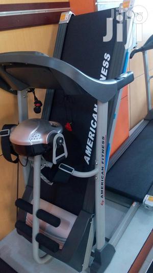 Brand New Treadmill | Sports Equipment for sale in Abuja (FCT) State, Garki 1
